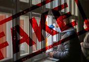 VIDEO - Anchetatorii au deconspirat o rețea care falsifica teste COVID
