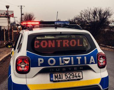 Accident cumplit pe DN1. O femeie a murit, iar alte trei persoane au fost grav rănite
