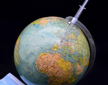 Peste 3 milioane de persoane și-au pierdut viața din cauza Sars-Cov-2. Virusul continuă...