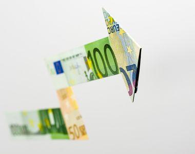 Curs valutar, BNR, al zilei de azi 7 aprilie 2021. Cum evoluează euro?