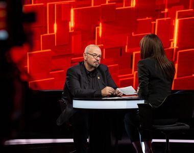 """Cristian Popescu """"Piedone"""", dezvăluiri incredibile, la """"40 de întrebări cu Denise Rifai"""""""