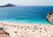 VIDEO - Vacanță fără griji în Antalya. Soare mult, mâncare bună și gazde primitoare
