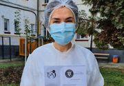 """Andreea Moldovan, de la Ministerul Sănătății: """"Două săptămâni de carantină ar face minuni"""""""