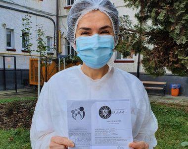 """Andreea Moldovan, de la Ministerul Sănătății: """"Două săptămâni de carantină ar face..."""