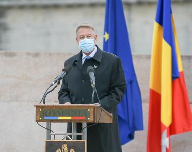Președintele Iohannis a transmis un mesaj cu ocazia Zilei Internaționale a Romilor