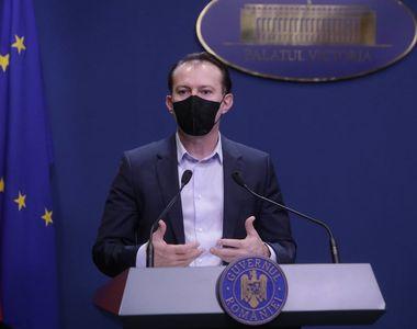 Florin Cîțu, anunț important despre legea salarizării