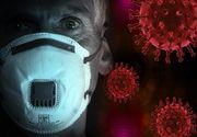 Bilanț coronavirus România 8 aprilie 2021: Alte 4.989 de cazuri de COVID-19. Care este situația la ATI?