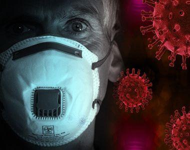 Bilanț coronavirus România 8 aprilie 2021: Alte 4.989 de cazuri de COVID-19. Care este...