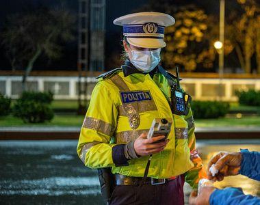 După cât timp expiră punctele de penalizare date de Poliția Rutieră în 2021
