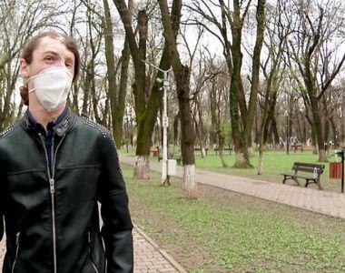 """Duminica aceasta, de la ora 14:30, la """"Asta-i România!"""" Vasile Derevlean, 21 de ani, 19..."""