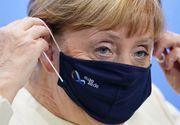 """""""Germania are nevoie de lockdown"""". Cabinetul condus de Angela Merkel, tot mai aproape de decizia """"inevitabilă"""""""