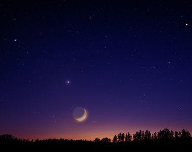Luna noua in Berbec. Ce aduce nou acest aspect astrologic
