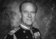 A murit Prințul Philip. Doliu în familia Reginei Elisabeta a II-a
