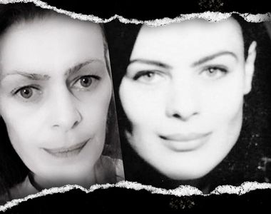 VIDEO-Fata perfectă a anilor 90,Cătălina Isopescu, a încetat din viață