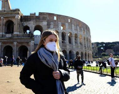 Italia revine la normalitate. În ce regiuni se vor relaxa restricţiile?