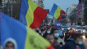 VIDEO | Firbe revolta în stradă