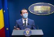 """Florin Cîţu: """"Mai avem doar şase locuri libere la ATI. Vaccinarea este singura soluţie să depăşim pandemia!"""