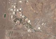 """""""Terorism nuclear"""". Iranul amenință cu represalii după atacul de la centrala nucleară"""