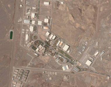 """""""Terorism nuclear"""". Iranul amenință cu represalii după atacul de la centrala..."""