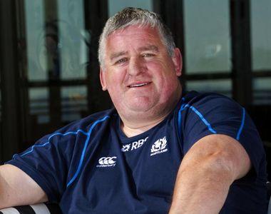 A murit fostul antrenor al naționalei de Rugby din România. Acesta era infectat cu...