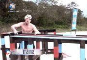 Marinescu și Alexandra se duelează pe traseele de la Survivor România