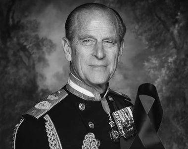 Prințul Harry va veni neînsoțit la înmormântarea bunicului său. Meghan Markle nu va fi...