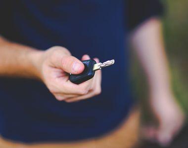 Ți-ai pierdut cheia de la mașină? Iată ce trebuie să faci