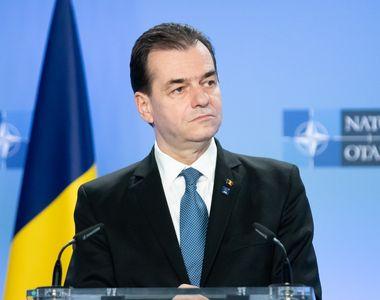 """Ludovic Orban, despre Vlad Voiculescu: """"Nu are experiență"""""""