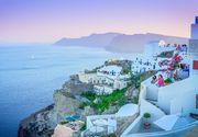 Grecia - anunț pentru turiști începând cu 16 aprilie. Ce se va întâmpla cu călătorii români