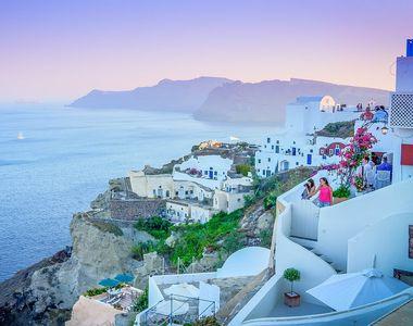 Grecia - anunț pentru turiști începând cu 16 aprilie. Ce se va întâmpla cu călătorii...