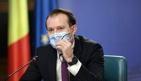 """Premierul Florin Cîțu, avertisment după tragedia de la """"Victor Babeş"""". Trei pacienți morți, după ce au rămas fără oxigen"""