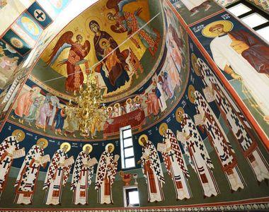 Calendar Creștin-Ortodox, 13 aprilie 2021. Ce sfinți sunt prăznuiți astăzi