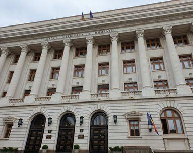 Curs valutar BNR, marți 13 aprilie. Zi cu ghinion pentru românii cu rate la bănci