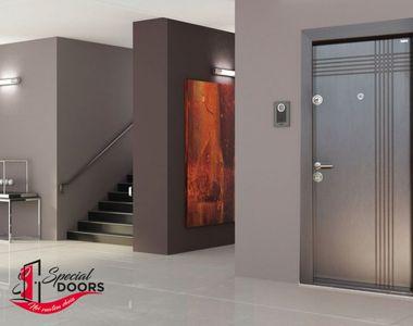 Special Doors, alegerea cea mai potrivită pentru a-ți achiziționa uși de calitate...