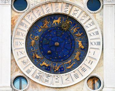 Horoscop 14 aprilie 2021. Este ziua lor norocoasă!