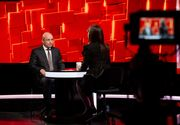 """Cozmin Gușă, dezvăluiri șoc: Pe cine vom vedea în cătușe în următoarea perioadă? Numele aruncate în emisiunea """"40 de întrebări cu Denise Rifai"""" VIDEO"""