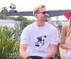 """Noi dezvăluiri despre Alexandra și Marinescu de la Puterea Dragostei: """"Vreau să fiu cu tine..!"""""""