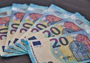 Curs valutar, BNR, azi 14 aprilie 2021. Ce se întâmplă cu bancnotele eurpene