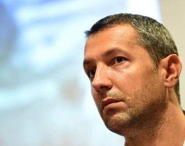 Cine îl înlocuiește pe Vlad Voiculescu la Ministerul Sănătății. Medicul Adrian Wiener,...
