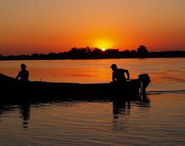 VIDEO - Delta Dunării, destinație favorită pentru minivacanța de Paște