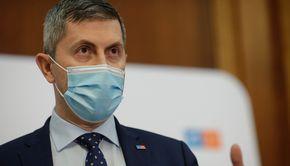 Criză uriașă la Guvern. USR-PLUS nu-l mai susține pe premierul Florin Cîțu
