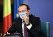 Florin Cîțu, prima reacție după ce USR-PLUS i-a retras sprijinul politic