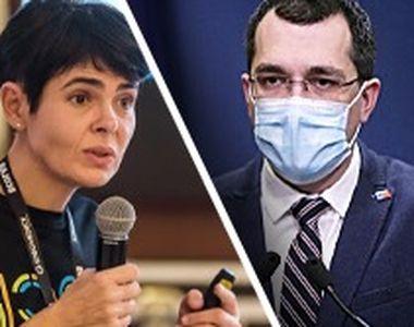 VIDEO-Scandal la vârful Ministerului Sănătății din cauza consilierului
