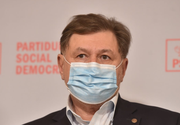 Alexandru Rafila, precizări în legătură cu demiterea Ministrului Sănătății