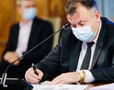Nelu Tătaru va fi din nou ministrul Sănătății?! Ce a anunțat deputatul PNL