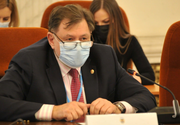 """Rafila: """"Nu pot să nu remarc faptul că încrederea publicului în domnul ministru Voiculescu era foarte scăzută"""""""