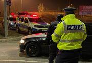 Accident soldat cu patru răniți, printre care și doi copii, după impactul unui tir cu două autoturisme