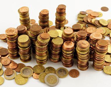 Curs valutar, BNR, 15 aprilie 2021. Pe ce poziție se clasează leul