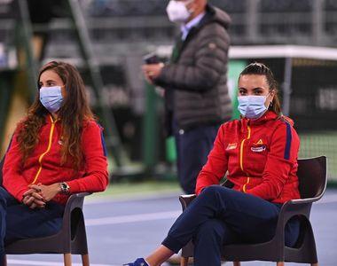 """A mințit că este accidentată? Românca care nu va participa la Fed Cup din """"motive de..."""