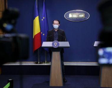 """Florin Cîțu, mesaj pentru """"colegii"""" de la USR: """"Au făcut un pas..."""